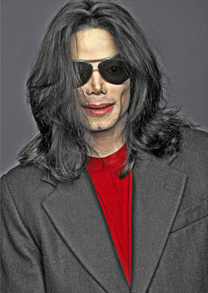 There is no remedy for love, but to 爱情 more... <3 U MJ