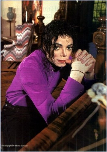 There is no remedy for love, but to प्यार more... <3 U MJ