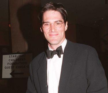 Thomas Gibson  1997