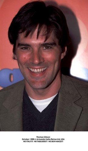 Thomas Gibson  1999