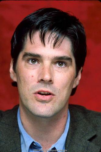 Thomas Gibson  2000
