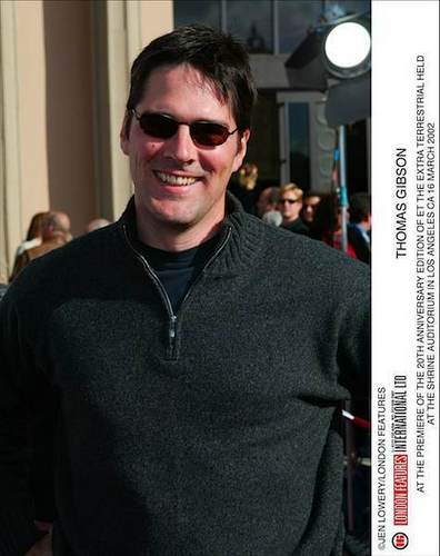 Thomas Gibson wallpaper titled Thomas Gibson||2002