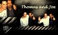 Thomas / Joe