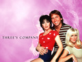 Three's Company Wallpaper - threes-company wallpaper
