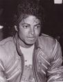 Thriller era - michael-jackson photo