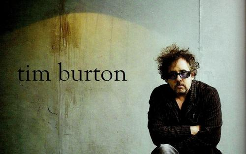 Tim burton kertas dinding called Tim burton