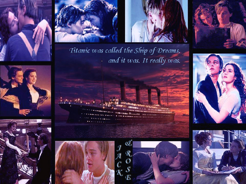 Titanic J/R