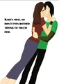 To KARIxTRENT - total-drama-island fan art