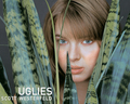 Uglies Wallpaper - the-uglies wallpaper
