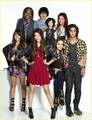 Victorious Cast - victorious photo