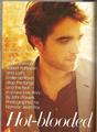Vogue Magazine Scans - twilight-series photo