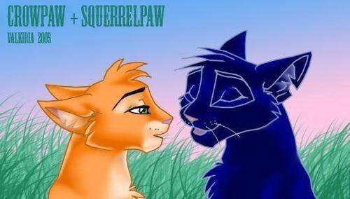 What? - warrior-cats-of-the-clans Photo
