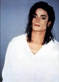 YOU REALLY TURN ME OOWWNNH! U KNOCK ME OFF OF MA FEET NNAWW BAYBBEEE! OMG MICHAEL JACKSON IS A P.Y.T - michael-jackson photo