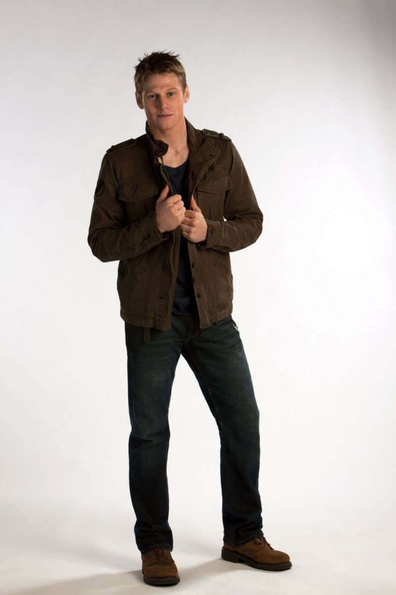 zach roerig - photo #21