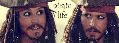 a pirate life 4 me
