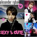 alexander rybak;)♥