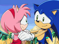 amy and sonic forever