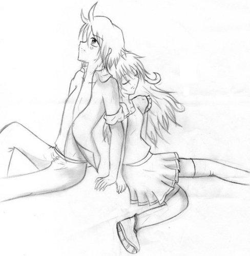 アニメ couple