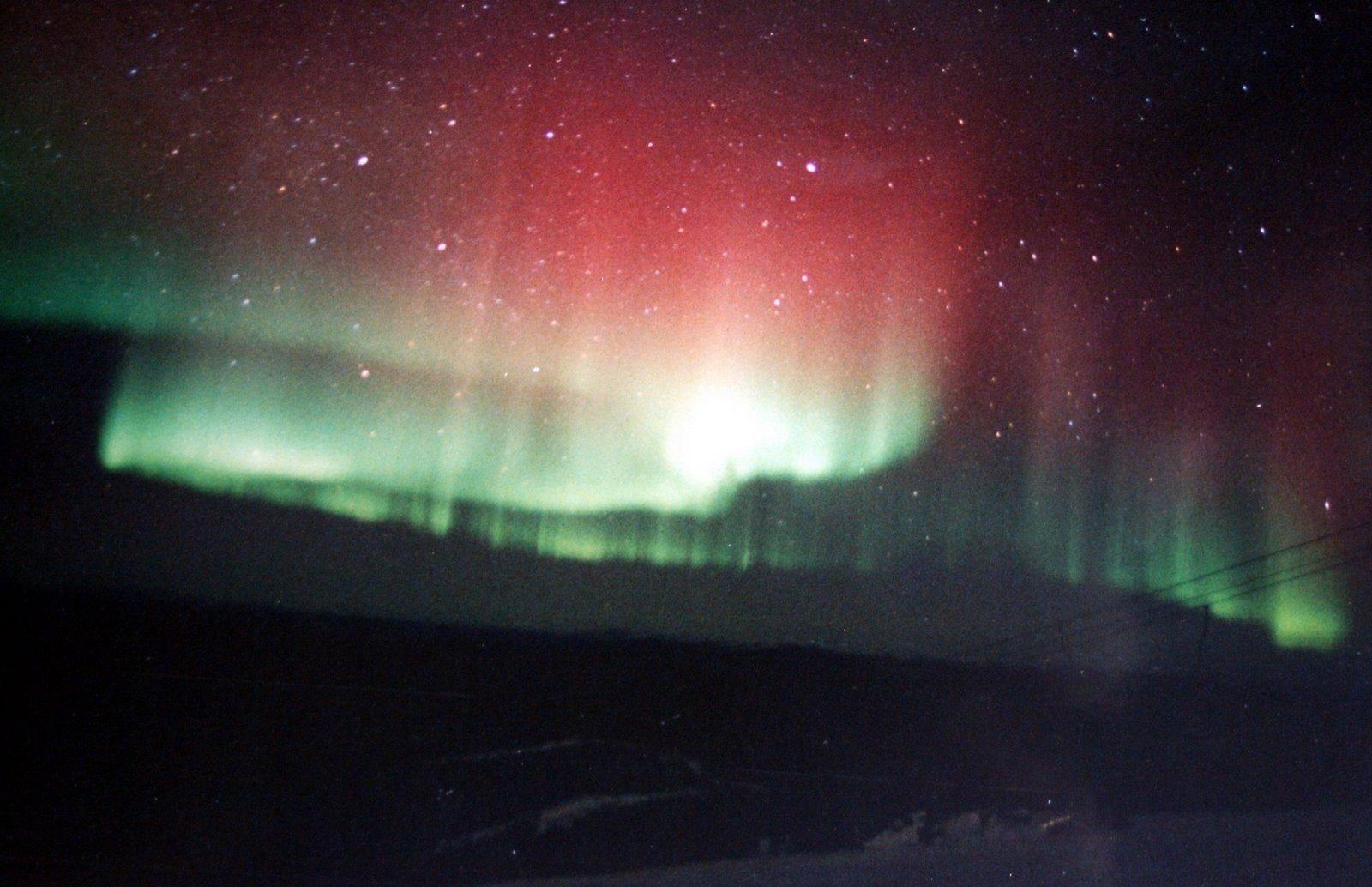 borealis alaska aura hd - photo #16