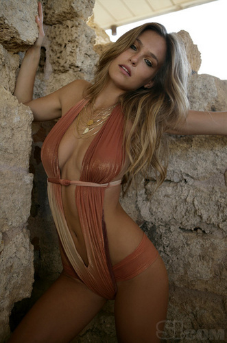 bar  refaeli - hot-women Photo