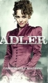bye bye! - sherlock-holmes-and-irene-adler photo
