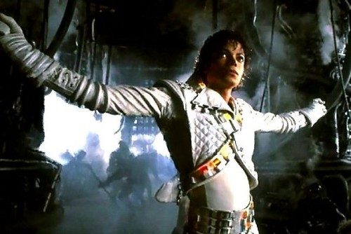Captain Eo پیپر وال called captain eo