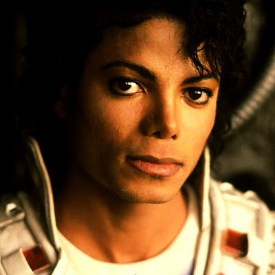 Captain Eo achtergrond entitled captain eo