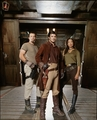 cast - firefly photo