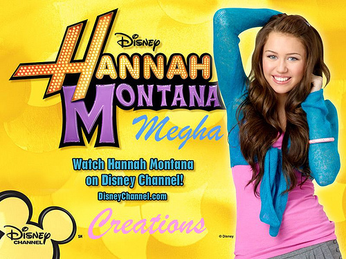 cool images hannah montana - photo #30