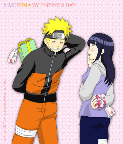 cute - hinata Photo