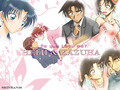heiji and kazuha - detective-conan wallpaper