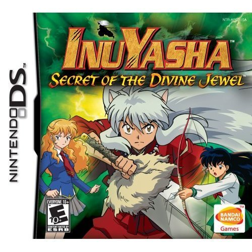 Inuyasha the game