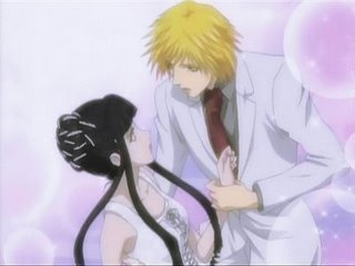 Kyohei and Sunako wallpaper titled kyohei and sunako