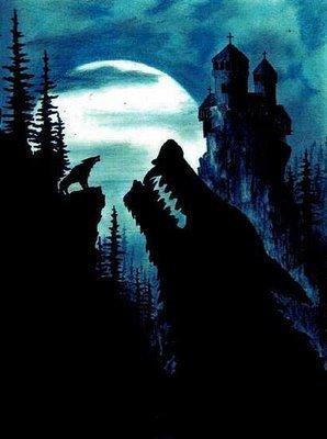 Version Never cry werewolf speaking