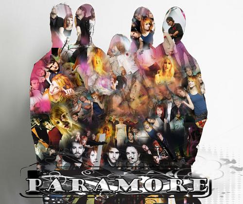 paramore 4ever