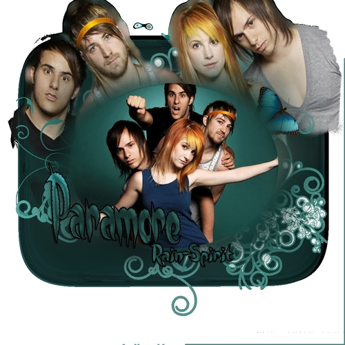 paramore the best