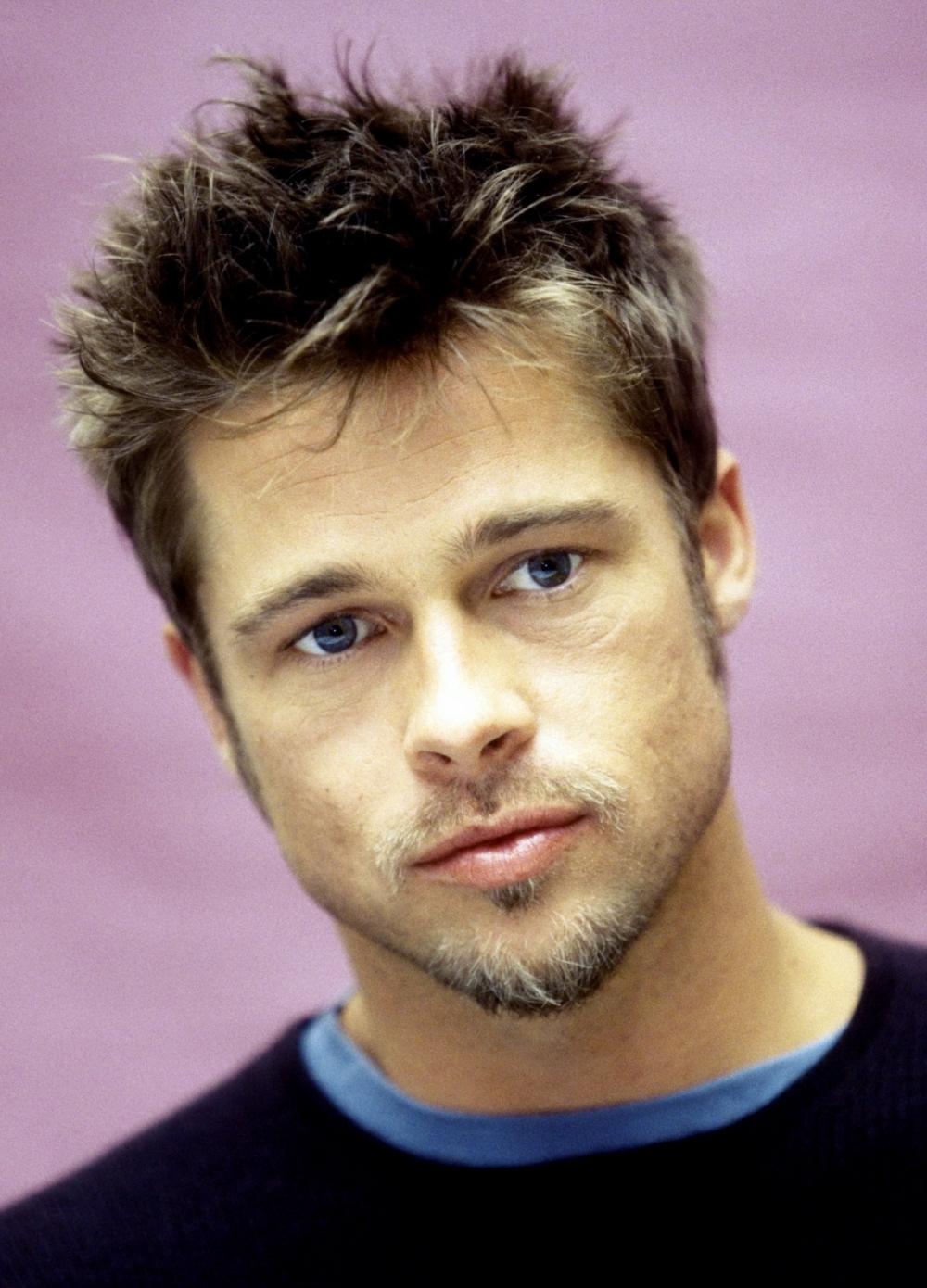 Pitt Brad Pitt Photo 10357738 Fanpop
