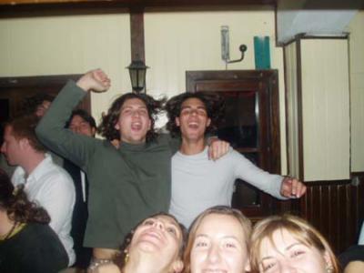 rafa have fun