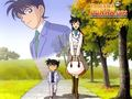 shinichi and ran - shinichi-and-ran wallpaper