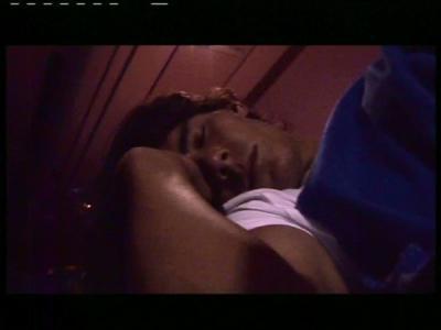 sleeping rafa