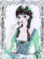 sunako - yamato-nadeshiko-shichihenge fan art