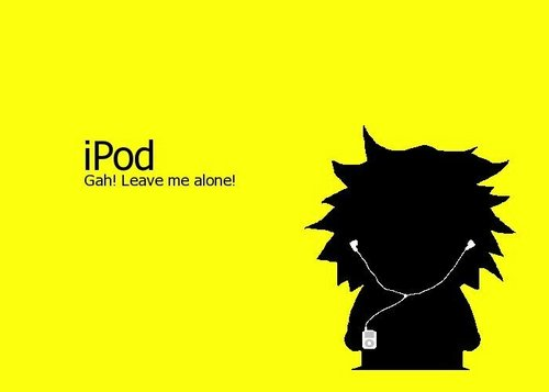 tweek with iPod