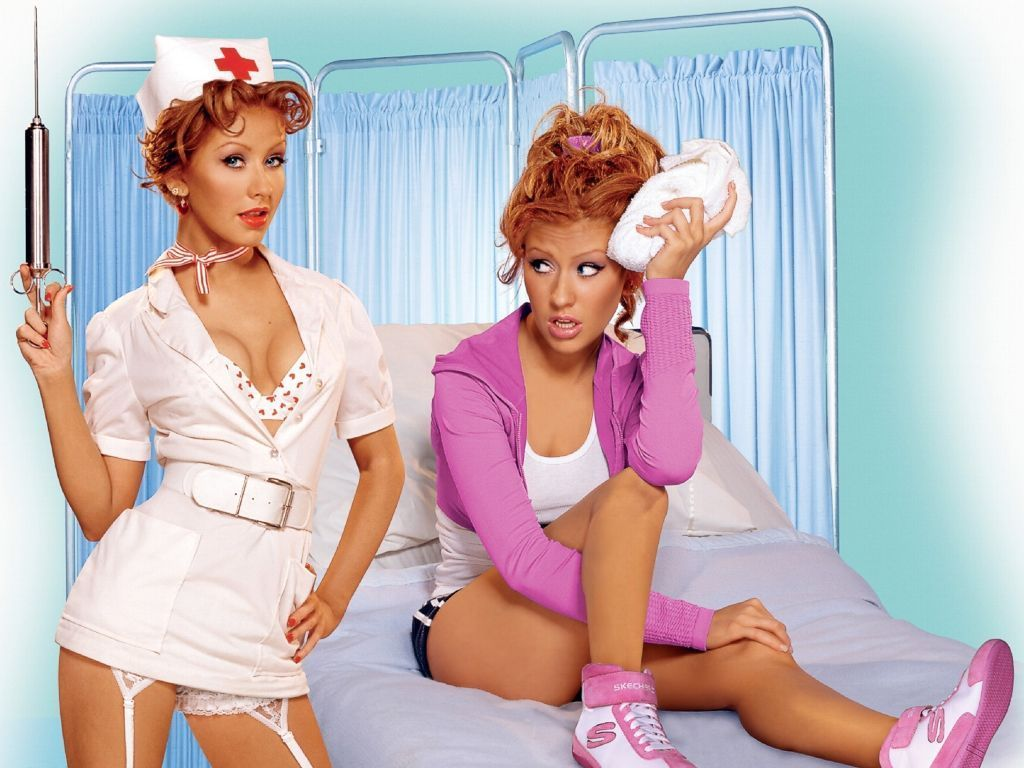 Порно фото молоденьких медсестёр