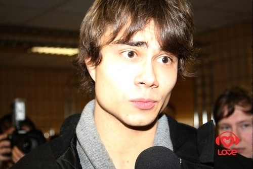 <3 Alex <3