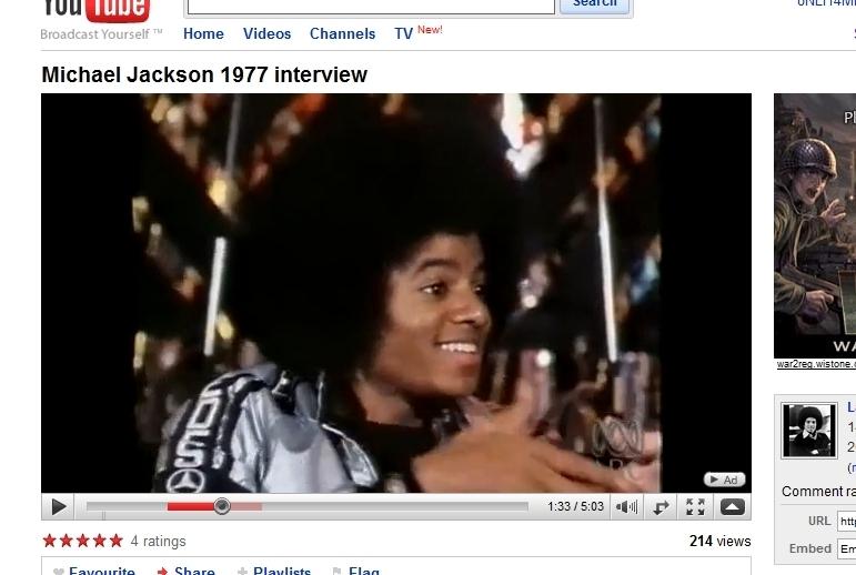 <3 tình yêu bạn michael :) <3