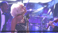 lady-gaga - @ American Idol screencap