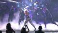 lady-gaga - @ American Idol screencap