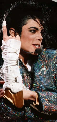 :D DANGEROUS WORLD TOUR ;)
