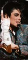 :D DANGEROUS WORLD TOUR ;) - michael-jackson photo