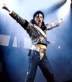 :D DANGEROUS WORLD TOUR ;) - michael-jackson photo